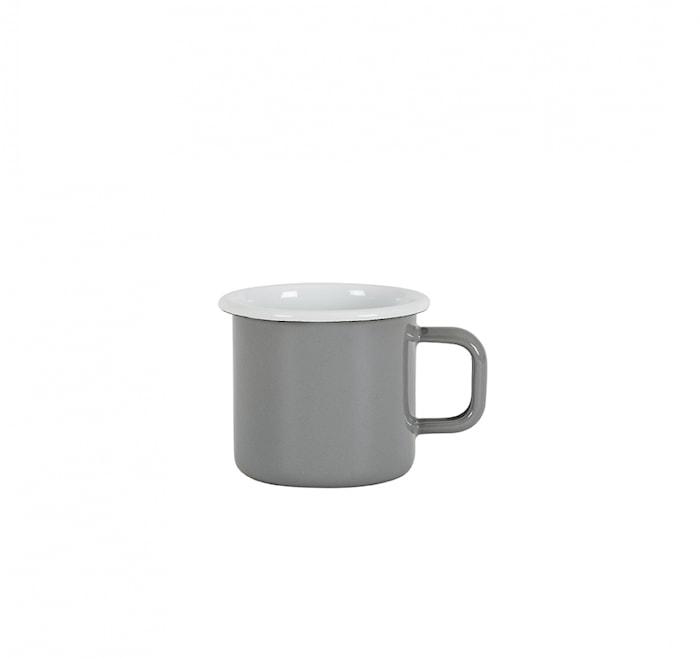 Taza Kockums Grey 0.37L