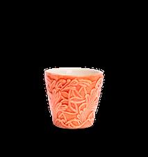 Spets Espressokuppi Orange 10 cl