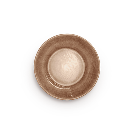Basic Tallrik Cinnamon 21 cm