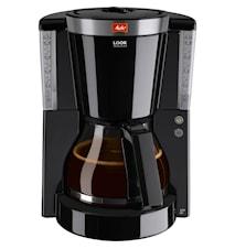Kaffebryggare Look IV Svart