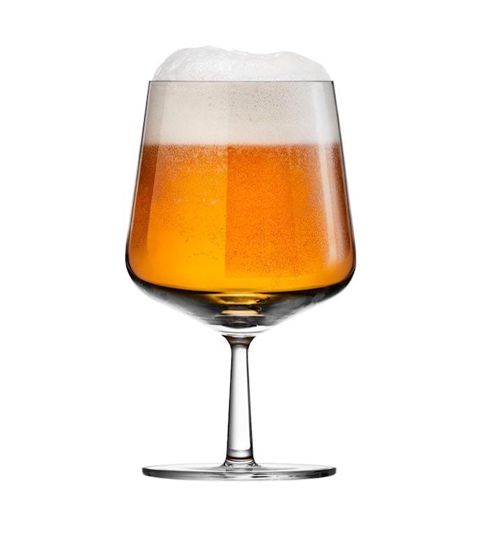 Bicchiere da birra confezione da 4 Essence