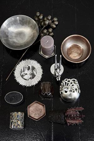 Dekorationsskål Dalianna Tenn