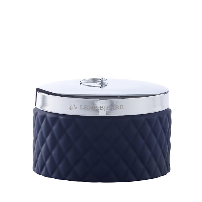 Krukke Portia 9 cm Blå