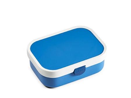 Lounaslaatikko lokeroilla  Campus sininen Mepal