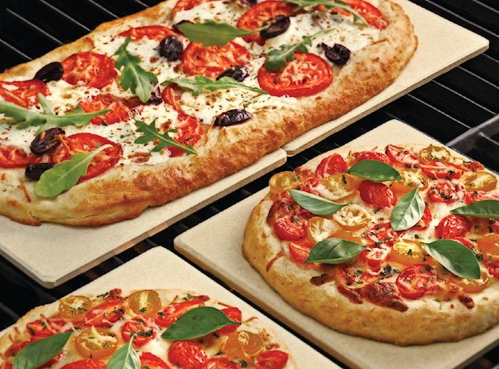 Outset pizzakiviä 4-pack