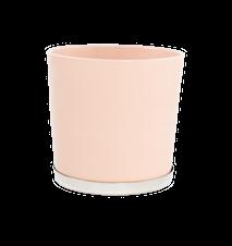 Basic Kruka Rosa 22 cm