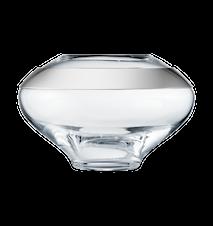 Vaso vetro tondo Duo piccolo