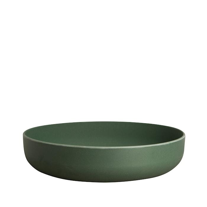 Skål Saigon Grøn 30 cm