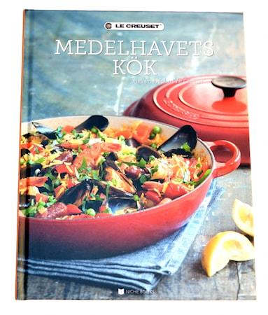 Keittokirja Välimeren keittiö