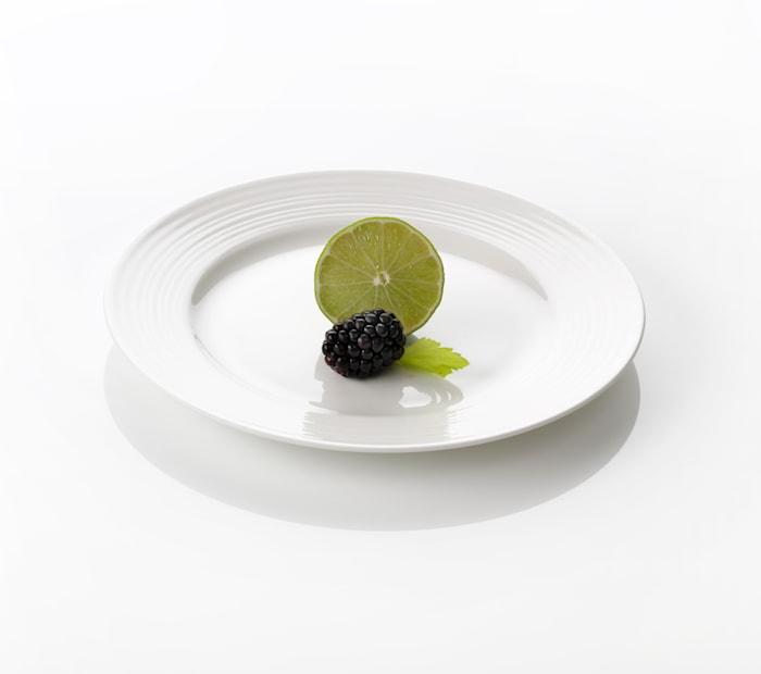 Passion Dessert plate 20cm 4 pc