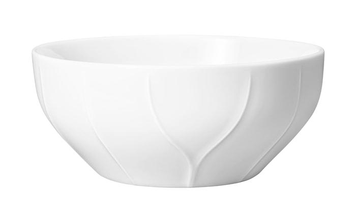 Pli Blanc Skål 70 cm