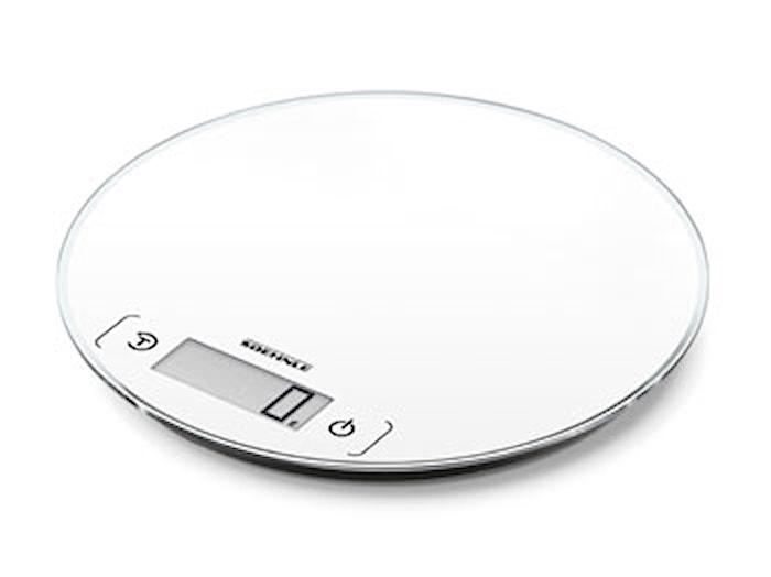 Køkkenvægt PageComfort200 Hvid