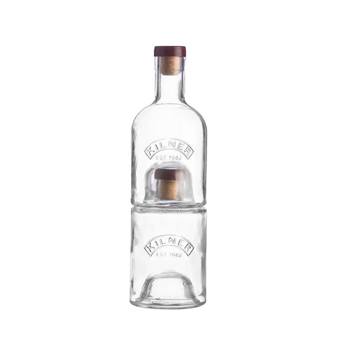 Kilner Flasker - Kan stables