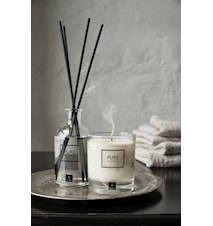 Pure SCENTED CANDLE black lily 200g