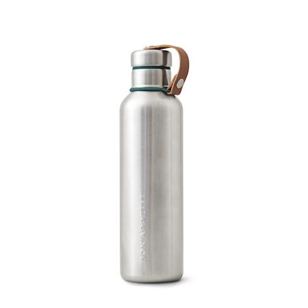 Isolerande Vattenflaska 75 cl Rostfritt stål Blå