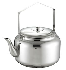 Coffee pot 6 L Stainless Steel