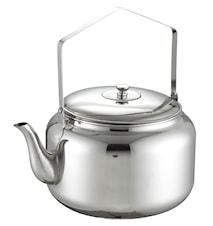 Kaffepanna 6 L Rostfritt stål