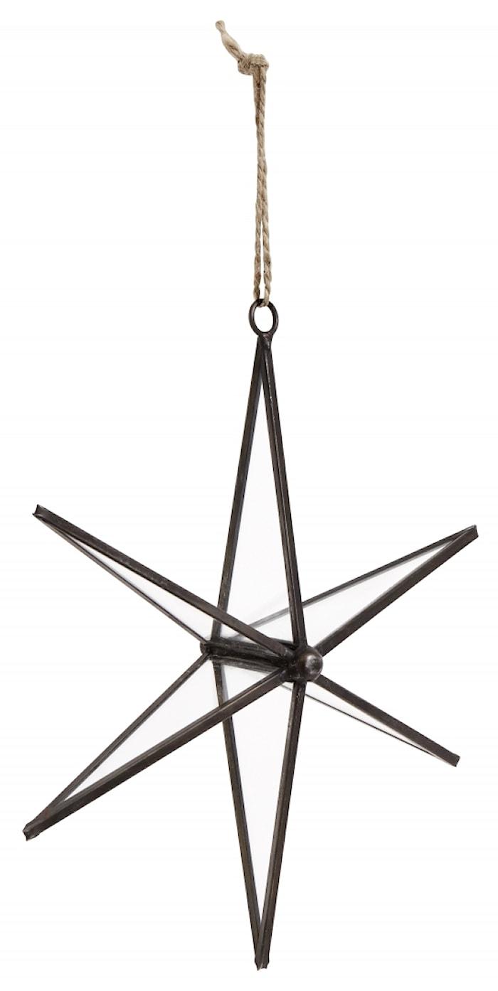 Juldekoration Star Hanger Large