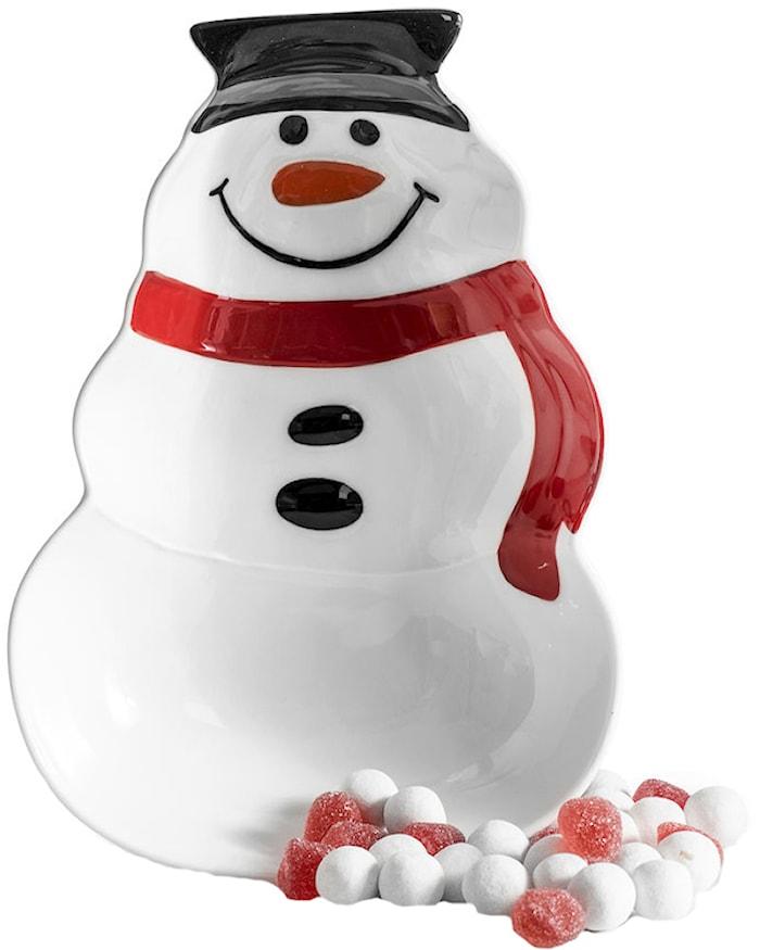 Snowman Kulho