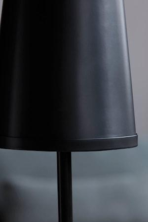 Bordslampa Noida Svart
