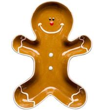 Ginger Tarjoilukulho