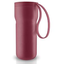 Tazza da caffè termica Nordic Kitchen melograno