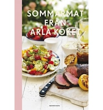 Kesäruokaa Arla Keittiöltä -