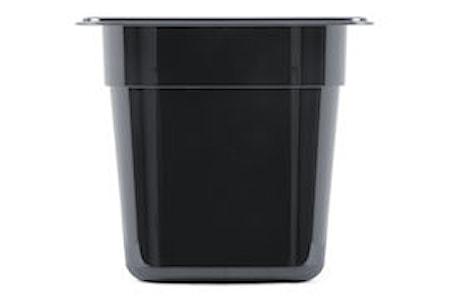 GN-astia 1/6-150 Musta