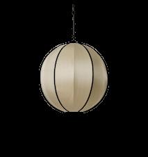 Indochina Lampskärm Rund L