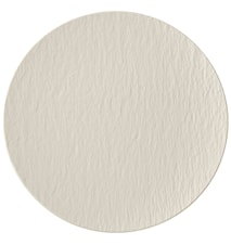 Manufacture Rock blanc Gourmet lautanen