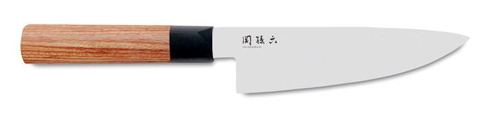 Seki Magoroku Kockkniv 15 cm
