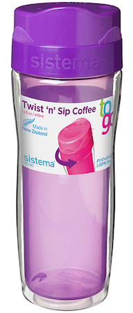 Large Twist'n SipCoffee To Go