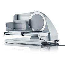 Sliced Kitchen 900, Påleggsmaskin 19 cm, Sølv