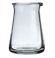 Pitcher in Glass Ø 9,5cm