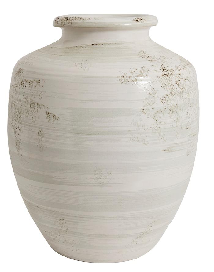 Ruukku Antiikki 47 cm - Valkoinen
