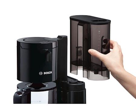 Bosch Kaffetrakter Styline Svart