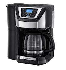Chester Grind&Brew Kaffeemaschine mit Mahlwerk 12 Tassen