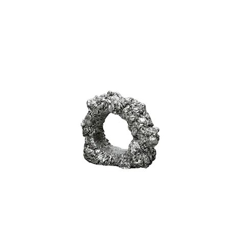 Servettring Minerale Silver