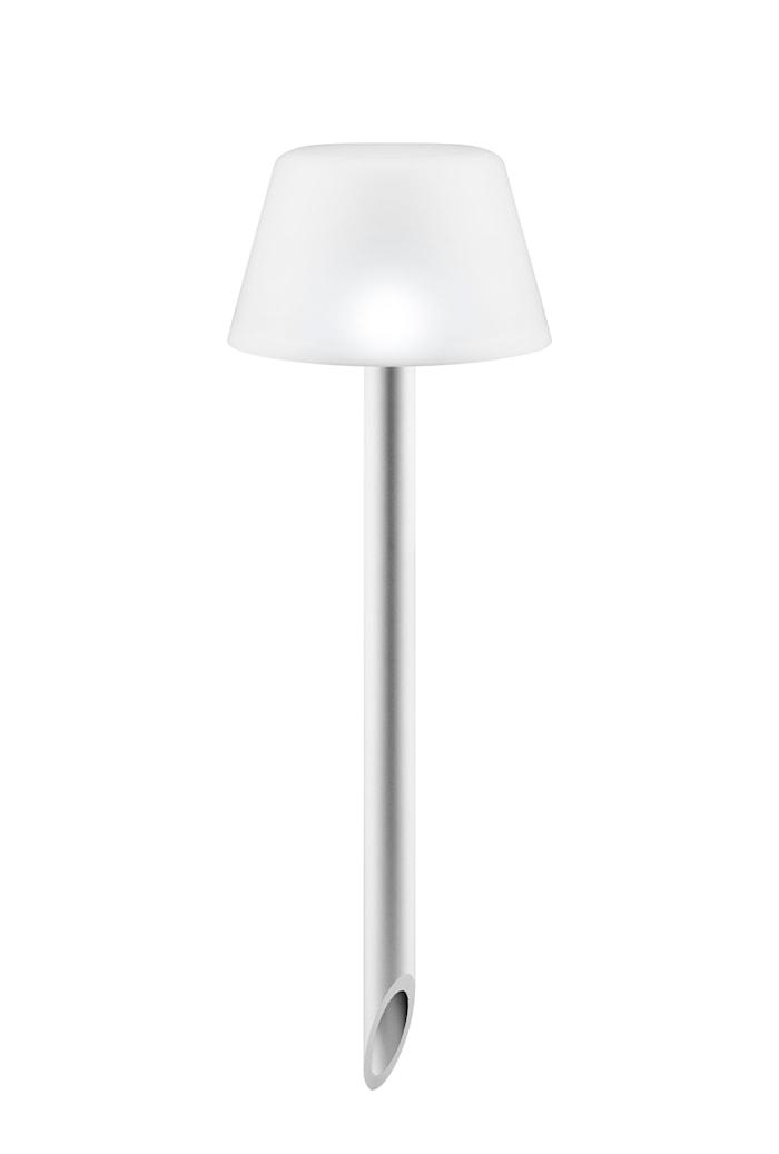 Lampa med spett SunLight