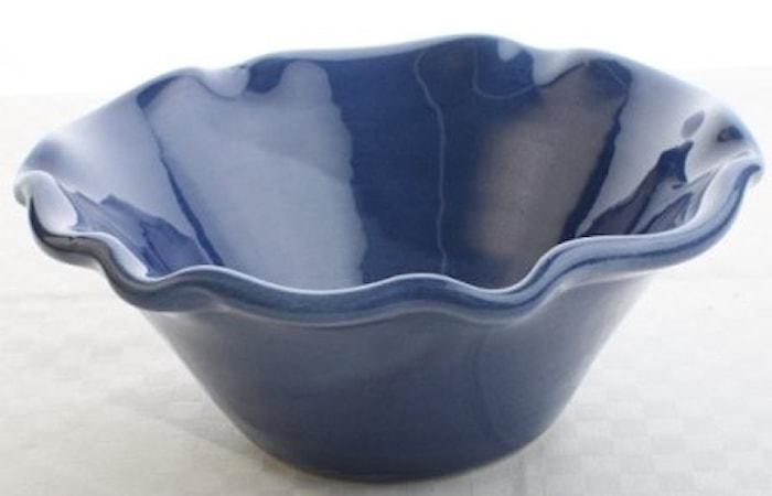 Provence Skål Marin 33x10,5 cm