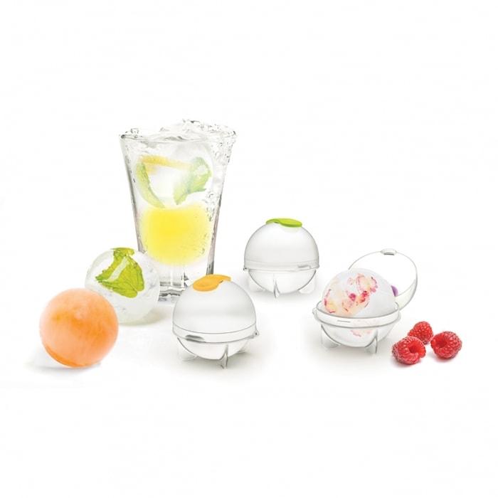 Isbollar Cocktail 4-pack