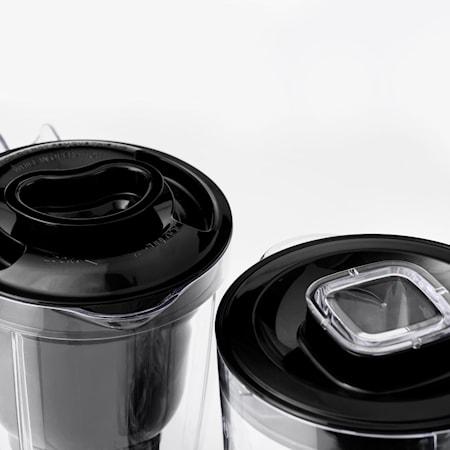 Blendforce Blender + Juicemaskin Med Juicekanne