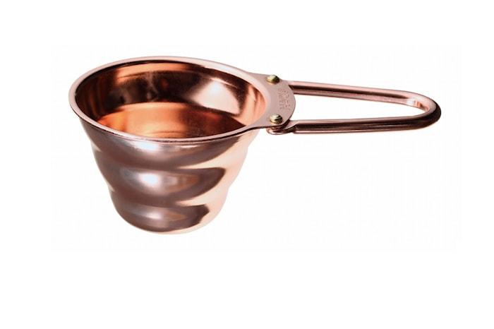 Hario Kahvimitta Copper