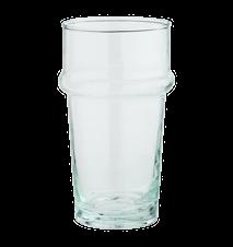 Beldi Dricksglas XL Blå