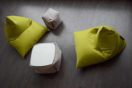 Soft table 60 nordic sidobord