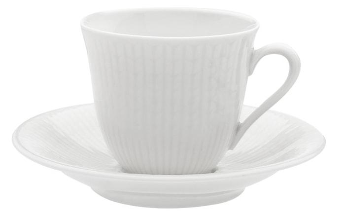 Swedish Grace kopp 16 cl kaffegods snö