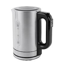Kettle Temp 1.7L Stainless