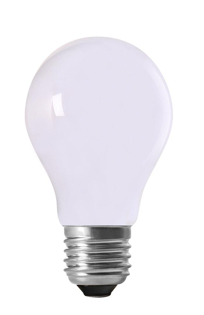Bright LED Filament Normal Opal 60 mm