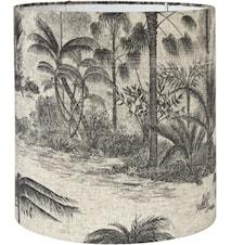 Celyn Lampunvarjostin Palms 40 cm