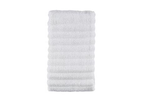 Håndklæde White Prime 50x100 cm